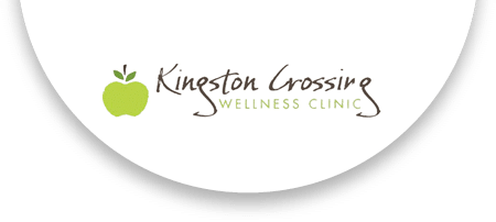 Chiropractic Kingston WA Kingston Crossing Wellness Clinic Logo